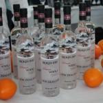 Broken Shed Premium Vodka of New Zealand.