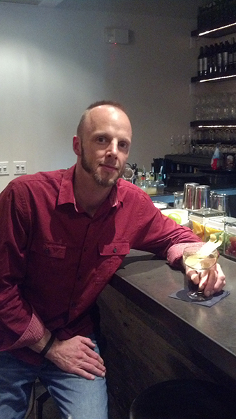 Guest Column: For The Love Of Mezcal