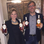 Tom and Lelaneia Dubay, Co-Founders, Hartford Flavor Company.