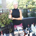 Lisa Kazersky, Market Manager CT, Infinium Spirits.