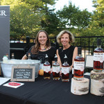 Mimi Buttenheim, President, Mad River Distillers with Maura Connolly, Co-Founder, Mad River Distillers.