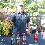 Paul Coughlin, Owner, Taconic Distillery.