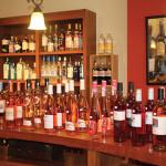 Inside Spiritus Wines