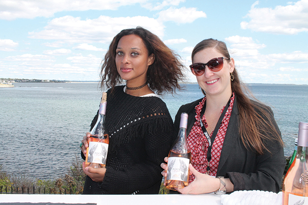 Annual Newport Wine and Food Festival Shines Spotlight on Taste