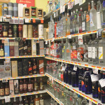 Inside Essex Wine and Spirits