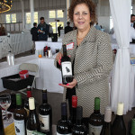 Lynn Mahlebjian, Director of Sales Northeastern U.S., Cannonball Wine Company.