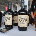 1776 Bourbon.