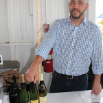 Dan Mitchell, Regional Sales Manager, Fox Run Vineyards.