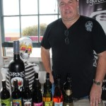 Kyle Cook, Regional Sales Manager Northeast, Chronic Cellars.