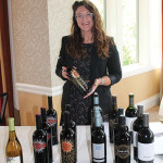 Katie Bailey, Market Sales Manager, Folio Wine Partners.