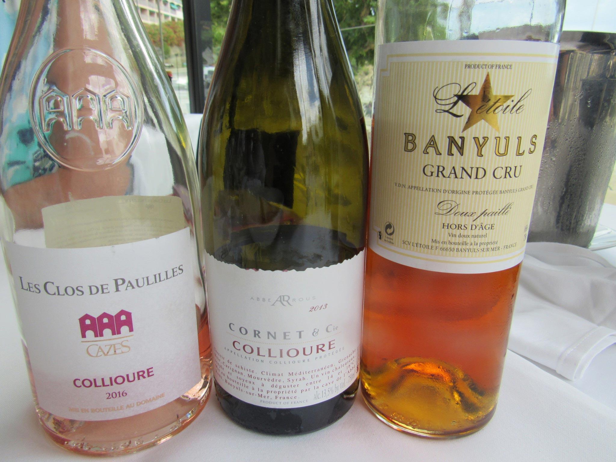 Sweet Treats: Vin Doux Naturels!