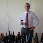 Philip Garrison, Northeast Regional Manager, The San Francisco Wine Exchange.