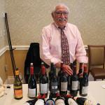Tito Padilla, Wine Consultant, Wines For All.