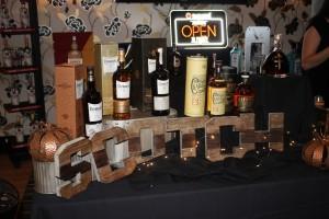 Scotch Display.