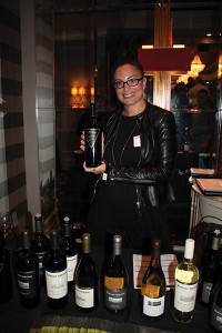 Laurie Villano, CSW and Northeast Area Sales Director, Rodney Strong Wine Estates.