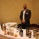 Joe Swanson, Northeastern Regional Sales Manager, Vision Wine and Spirits and Classic Imports.