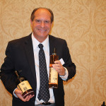 Michael D'Angelo, Regional Key Account Manager New England, Deutsch Family Wine and Spirits with Redemption Rye.