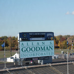 Allan S. Goodman hosted its Fall Wine Expo at East Hartford's Pratt & Whitney Stadium at Rentschler Field.