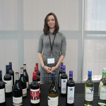 Sydney Smith, Allan S. Goodman with selections from Pacific Highway Wines and Spirits.
