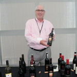 Peter Curry, District Manager CT/RI, Banfi.