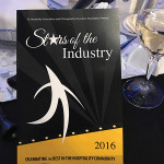 "Annual ""Stars of the Industry"""
