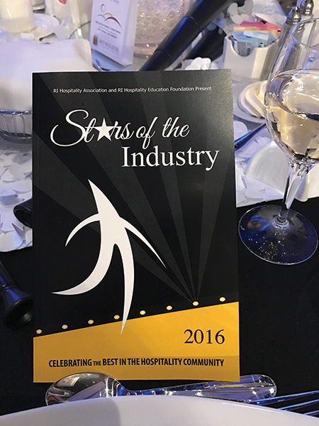 "Annual ""Stars of the Industry"" Showcases Rhode Island Talent"