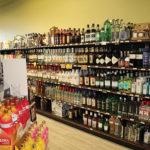 Inside Market Beer Wine & Spirits