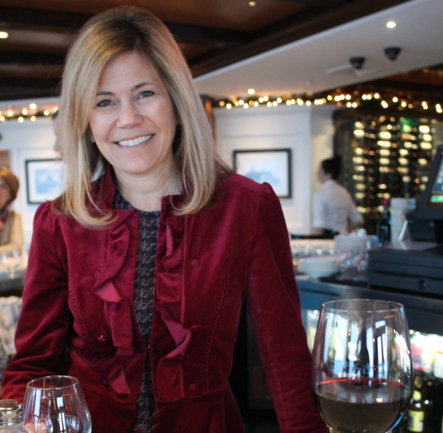 Local Chatter: Sommelier Elisa Wybraniec of The Coast Guard House