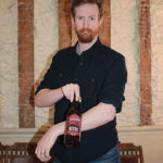 Tom Woulfe, Sales Representative, Berkshire Brewing Company.