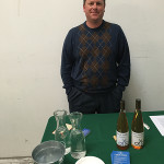 Sean Humphries, Owner, Crave Mead.