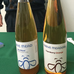 Crave Mead Wines.