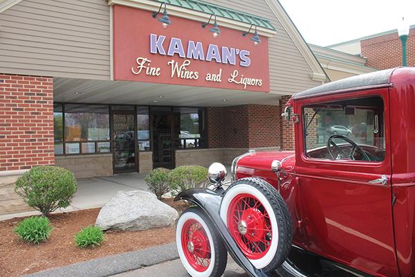 Retail Review: Kaman's Wine & Liquors