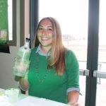 Jocelyn Almodovar, Retail Account Specialist, Pernod Ricard.