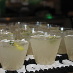 Absolut Lime cocktails.