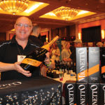 Douglas MacLeod, Regional Sales Manager, Mionetto USA.