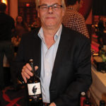 Bruno Recouvreur of Highland Imports.