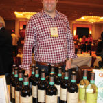 Ryan Field of Global Wines, Inc. for Highland Imports.