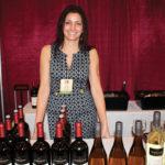 Veronica Saurett, Wine and Spirits Manager, Brescome Barton, featuring Terrazas de las Andes.