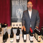 Scott McDonald, CT State Manager, Opici Wines.