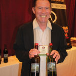 Thom Bate of Langworthy Vineyards.