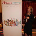 Beam Suntory's Lisa Schaefer.