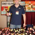 Dan Hurley of Boston Beer Company.