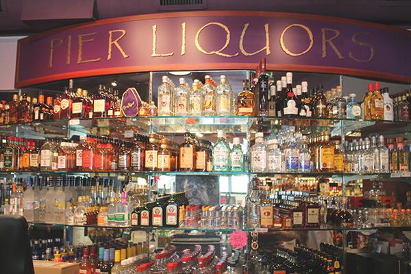 Retail Review: Narragansett's Pier Liquors