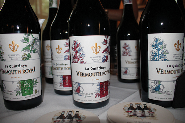 Worldwide Wines Launches La Quintinye Vermouth Royal