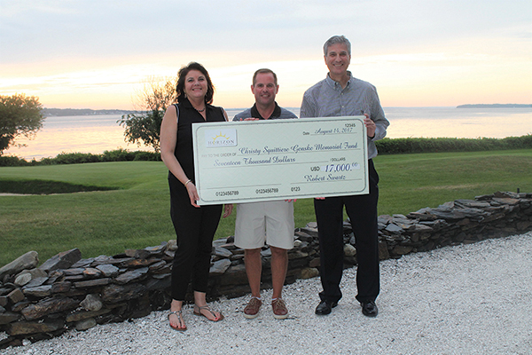 Horizon Beverage Hosts Annual Charity Golf Tournament