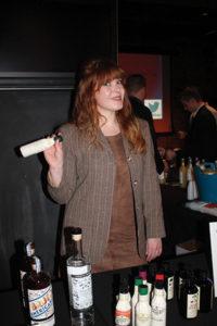 Laura Kanzler, Business Development Manager, Horizon Beverage/Origin Beverage Company.