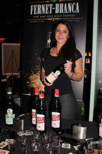 Jessica Goldman, Fratelli Branca Portfolio Manager, Infinium Spirits.