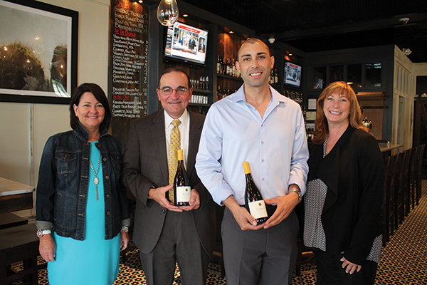 Winemaker Tyson Wolf Presents New Releases