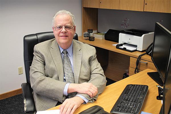 Murphy Distributors Hires Industry Veteran