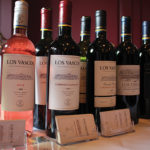 Los Vascos estate wines from the Colchagua Valley, Chile.